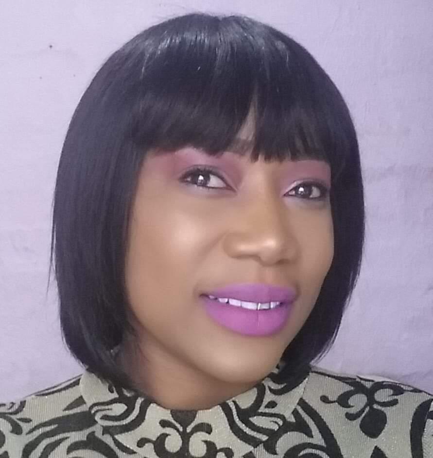 Sharon Tawengwa